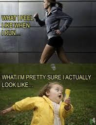 Funny Running Memes on Pinterest | Running Memes, Funny Memes and ... via Relatably.com