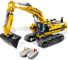Technic Tagged Front Loader Brickset Lego Set Guide And Database