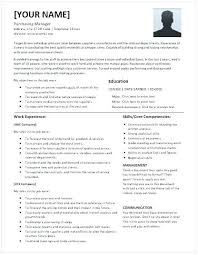Purchase Resume Samples Purchase Resume Sample Gallery Of Purchase Executive Resume Format