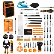 Jakemy Screwdriver Set, 99 in 1 with 50 Magnetic ... - Amazon.com