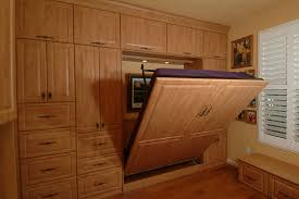 murphy beds for smaller living spaces purple bed wooden cabinet bedroom living spaces small