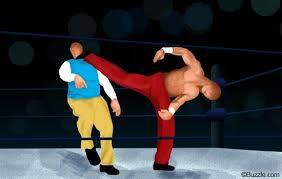 Wrestling Moves Chart List Of Wrestling Moves