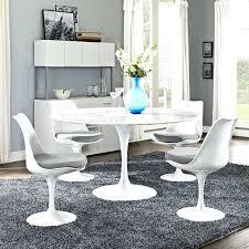 round tulip dining table tulip round marble dining table eero saarinen round tulip dining