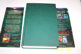 Book review of son of neptune
