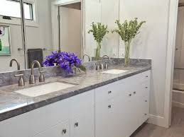 White Bathroom Cabinets With Dark Countertops Ideas Black 2018 And