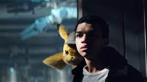 Detective Pikachu Roundtable: What We Think After Seeing the New Live-Action  Pokemon Movie
