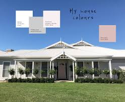 10 weatherboard house colours intended for glamorous weatherboard beach house adorning