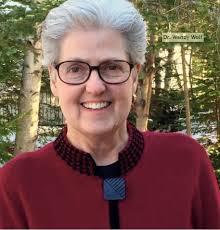 Wendy Wolf seeks District 89 house seat | Wiscasset Newspaper