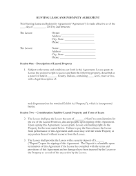 Hunting Lease Agreement 24 Best Images Of Hunting Lease Agreement Forms Printable Deer 10