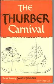 the hipster dad s bookshelf the thurber carnival