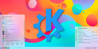 7 Of The Best Kde Plasma Themes For Linux Make Tech Easier
