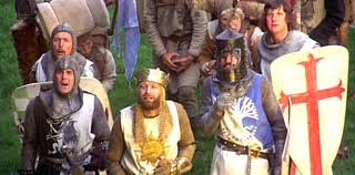 monty python and the holy grail pas guide