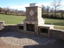 Custom Stoneworks & Design Inc.: Foyer outdoor fireplace