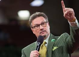 Donnie Swaggart Net Worth Wife House Family Facebook More
