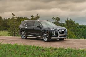 Prices shown are the prices people paid for a new 2021 hyundai palisade calligraphy awd with standard options including dealer discounts. Review Update 2021 Hyundai Palisade Calligraphy Sets The Bar For Three Row Suvs