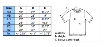 Whistler Shirt Size Chart Philippines Cloud Chaser Shirt