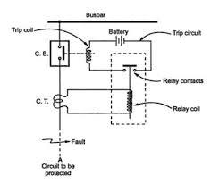 we_2198] circuit breaker shunt relay Shunt Breaker Wiring Diagram Shunt Trip Breaker Symbol