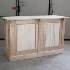 Tiarch.com ante cucina legno grezzo