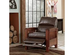 Mission Style Living Room Chair Mission Reclining Sofa And Loveseat Set Best Home Furniture