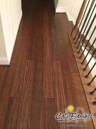 installation for staircase innovative bamboo flooring stairs antique java fossilized bamboo flooring on stairs traditional