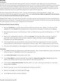 Standard Font Size And Style For Resume Standard Font Size For Resume Writing Recommended Best And Spacing