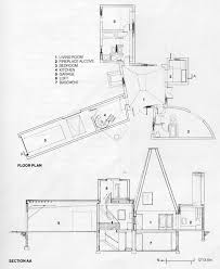 341 best drawings images on pinterest architecture, drawings and Eames House Plan Section Elevation Eames House Plan Section Elevation #15 Eames House Interior