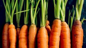 Carrots Glycemic Index Chart 5 Surprising Foods That Have Little Impact On Blood Sugar