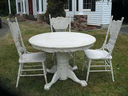 distressed round dining table distressed round dining table ideas distressed wood dining table round distressed dining