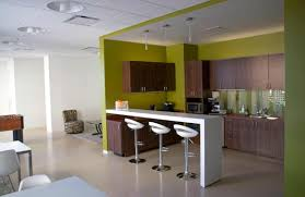 Office Kitchen Office Workspace Cool Home Office And Office Break Room Ideas