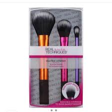 jamianicole last year cincinnati united states real techniques makeup brush set