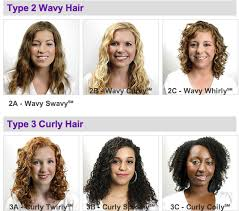 The Great Debate On The Hair Type Chart