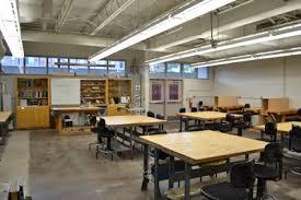furniture design studios. Woodworking And Furniture Design Degree At Northern Michigan - Studio Studios U