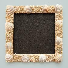 craft stick photo frame kids crafts