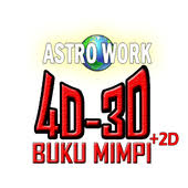 4D 3D dan 2D adalah mengenai posisi