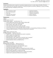 Millwright Resume Cover Letter Best of Maintenance Resume Mechanic Industrial Samples Building Sample