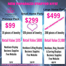 paparazzi accessories new starter kits join today for as little as 99 it includes all of the supplies you will need to get your business going