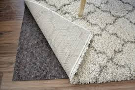 non staining rugs for vinyl floors how to remove rug pad marks from a floor