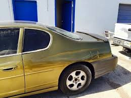 gold purple orange custom paint jobs by rin tin auto