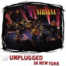 Mtv Unplugged In New York Wikipedia