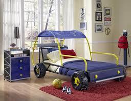 large large 640x494 pixels unique bedroom with boy kid race car