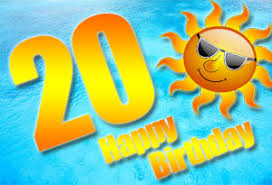 20 Geburtstag Glückwünsche Und Sprüche
