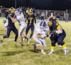 Thanksgiving Football Preview: Quabbin eager to gain momentum in new  holiday rivalry against Gardner - Sports - The Gardner News - Gardner, MA