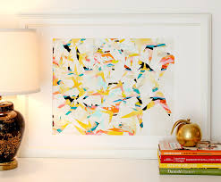 cool office art. Cozamia, Art, Chic Office, Home Decor, Hide Ugly Printer, Thrift Finds Cool Office Art