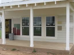 Picking Exterior Paint - Farmhouse exterior paint colors
