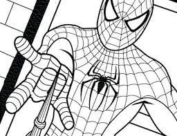 Batman Colouring Pages Free Printable Coloring Kids And Spiderman