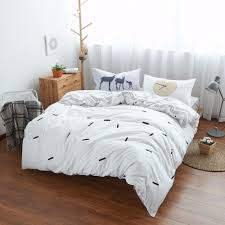 online get cheap gray white comforter aliexpresscom  alibaba group