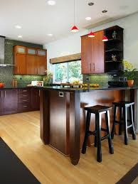 Zen Kitchen Modern Zen Kitchen Yuko Matsumoto Hgtv