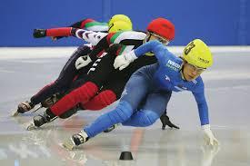 Реферат на тему Олимпийские зимние игры  Катание