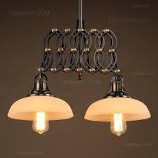 modern rustic pendant lighting. unique lighting modern rustic antique brass white fabric bell shades 3light linear pendant  light with lighting