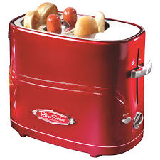 Retro Toasters nostalgia retro popup hot dog toaster red toasters best buy 3605 by guidejewelry.us